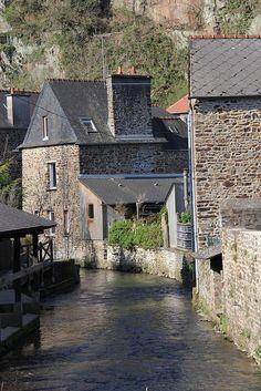 Fougères, France