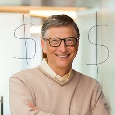 You have 5 minutes with Bill Gates what will you say? (MPP)You can find Bill gates and more on our website.You have 5 minutes with Bill Gates what will you say? Bill Gates, Warren Buffett, Entrepreneur, Architecture Quotes, Rich People, Nice To Meet, Wedding Humor, The Only Way, To Focus