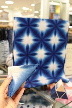 japanese fold and dye - Google Search