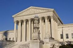 To constitute tribunals inferior to the Supreme Court
