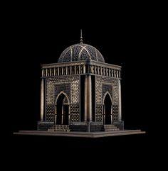 Al Farrow, Mausoleum II