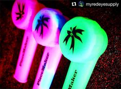 #Repost @myredeyesupply with @repostapp  Glow in the dark silicone pipes http://www.MyRedEyeSupply.com Blaze YOUR own trail & tag us in you pics and we will repost #piecemakergear.com #piecemaker #BlazeYourOwnTrail #byot #siliconewaterpipe #thc #ganja #420 #budtender #hypeaf #maryjane #marijuana #siliconebongs #シュプリーム #siliconebong #dabbing #videogames #quickstrike #smokeweedeveryday #supremebusiness #bong #710  #cannabis #stonernation @piecemakergearaustralia