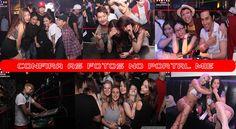 Saturday Panic foi a festa que agitou o sábado da Sam e Dave One da cidade de Osaka. Os DJs Anri, Makoto, Tinne e BeGT-Oku, animaram a noite