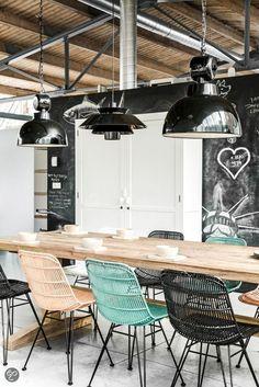 STIJLVOL STYLING - WOONBLOG Interieur, woonideeën, buitenleven, zelf maak ideeën, feest styling tips: Interieur   Rotan stoelen
