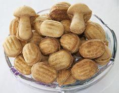 """Oreshki"" Walnut cookies - Печенье ""Орешки"" - Delights Of Culinaria"