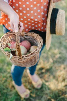 Date Idea: Apple Picking Photos by Pictilio; styled by Sarah The Architect Engagement Photo Inspiration, Wedding Inspiration, Apple Orchard Photography, A Line Bridal Gowns, Anniversary Photos, Elegant Wedding Dress, Autumn Wedding, On Your Wedding Day, Engagement Session