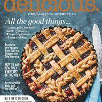 delicious UK – September 2017: PDF, Magazines, cookingebooks.info