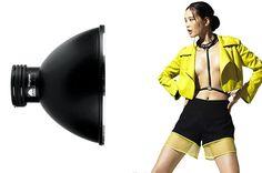 Top 10 Fashion Photography Lighting Tools | Zhang Jingna - Fashion, Fine Art, Beauty, Commercial Photography Blog