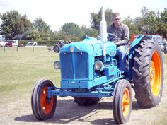Note: This is a sub-section of Fordson: Tractors. Vintage Tractors, Old Tractors, Tractor Accessories, Luxury Watches For Men, Old Cars, Coins, Garage, British, Vehicles