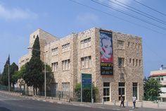 Haifa Museum of Art, Haifa, Israel