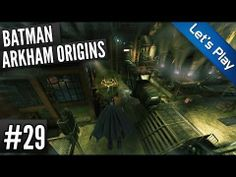 ▶ Let's Play Batman Arkham Origins #29 - Im Drogenlabor [deutsch / german] - YouTube