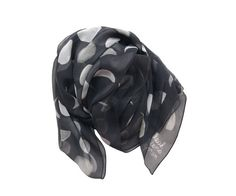 Leah Goren / Moon Phases scarf