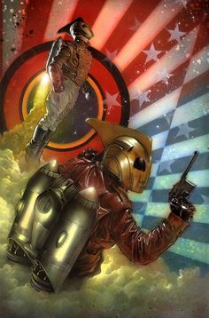 Best Art Ever (This Week) - 04.12.13 - ComicsAlliance | Comic book culture, news, humor, commentary, and reviews