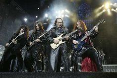 Mägo de Oz komt naar Nederland voor de eerste clubshow. De band staat op 18 november in de Melkweg.