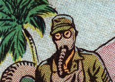 Vintage Pop Art, Retro Art, Old Comics, Vintage Comics, Comic Art, Comic Books, Modern Pop Art, Retro Illustration, Comic Panels