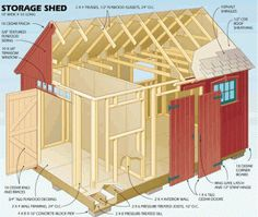Top Quality Carpentry Plans and Projects