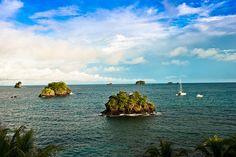Archipiélago de las Perlas, Panamá -8 lugares perfectos para tomarte un año sabático… Y sin gastar una fortuna