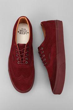 Vans California Suede Era Wingtip Sneaker  $49.99