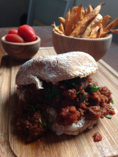 Sloppy Joe - Syn Free