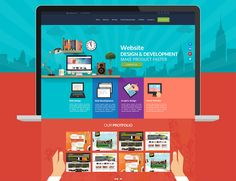 We at Zonvoir Technology offers web application development solutions to the clients in India. We happen to be a privately managed software development company Business Website Templates, Free Website Templates, Business Web Design, Corporate Business, Web Inspiration, Create Website, Graphics, Graphic Design, Design Development