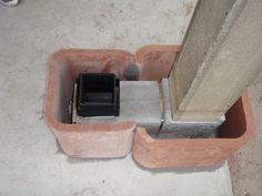 53 best heating images on pinterest rocket stoves wood burning 6 dragon burner masonry heater using chimney flues part 1 wood burning stoveswood stovesrocket mass fandeluxe Gallery