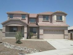 Here's a 5 bedroom, 3 bathroom home in Avondale, AZ! This home is just under 3,000 sq. ft. and is listed at $191,000!
