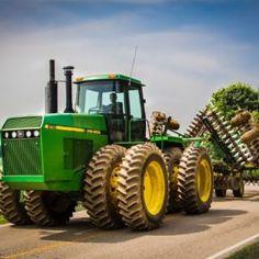 opekepe Tractors