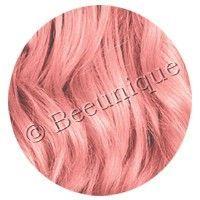 Pravana Precious Metals Rose Gold Hair Dye - All For Hair Color Trending Rose Gold Hair Dye, Pink Hair Dye, Hair Color Pink, Dyed Hair, Hair Color Images, Hair Images, Crazy Colour Hair Dye, Hair Color Swatches, Hair Colors