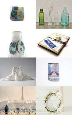 sixteen squares of loveliness.... by Gillian on Etsy--Pinned with TreasuryPin.com
