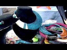 FashionGHANA video of Ghana's Chale Wote Street Festival - James Town #CHALEWOTE2013