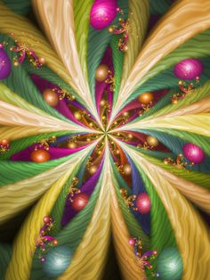 """Photo from album """"Пины фракталы"""" on Yandex. Fractal Geometry, Sacred Geometry, Fractal Images, Fractal Art, Fractal Patterns, Fractal Design, Optical Illusions, Rainbow Colors, Beautiful Images"""