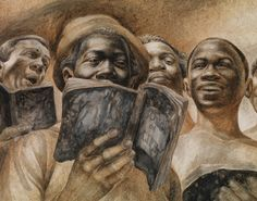 Charles White  ~Repinned Via Anire Mosley