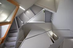 japan-architects.com: 谷尻誠による事務所兼住宅「上原の家」