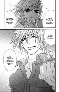 Dengeki Daisy Manga - Chapter 24 - Page 30 of 40 - AnimeA