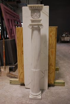 #Column made with Smart-cut 800