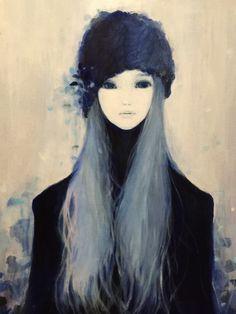 Blue 18.1by Ai Natori
