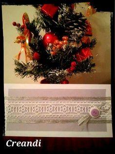 Handmade invitations