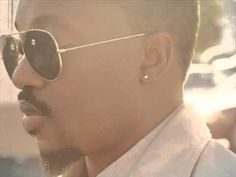 Anthony hamilton- pray for me