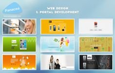 Web Design & Portal Development