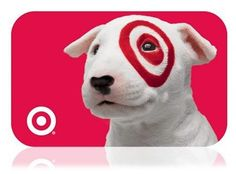 Giveaway: $20 Target Gift Card (Ends 3/31). http://thefrugalfreegal.com/2013/03/giveaway-20-target-gift-card-ends-331/#
