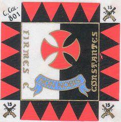 Companhia de Caçadores 801 Timor