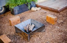 Colder nights have began but no need to rush indoors - one of these 35 metal fire pits could extend your outdoors season with warmth and social fun. You'll