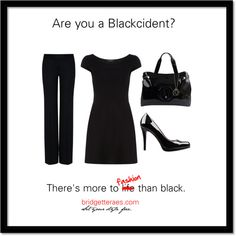 """""""Are you a Blackcident?"""" by bridgetteraes on Polyvore"""