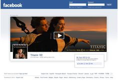 Facebook 'Logout Page' Ads cost $700,000 a Day
