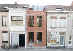 1 - Van Noten Architects