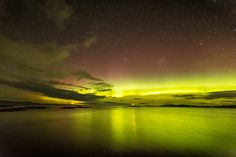 Aurora Australis, Iron Pot | Flickr - Photo Sharing!