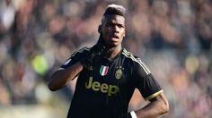 Avec un but de Pogba, la Juventus signe une 7e victoire de rang et donne rendez-vous en 2016 - Serie A 2015-2016 - Football - Eurosport
