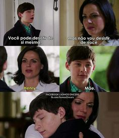 Once upon a time Sz