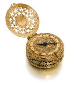 a gilt metal tambour cased hour striki | other | sotheby's l12313lot4vm87en