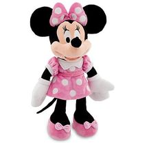 Disney Mickey Mouse Clubhouse Minnie Mouse Plush « Blast Gifts